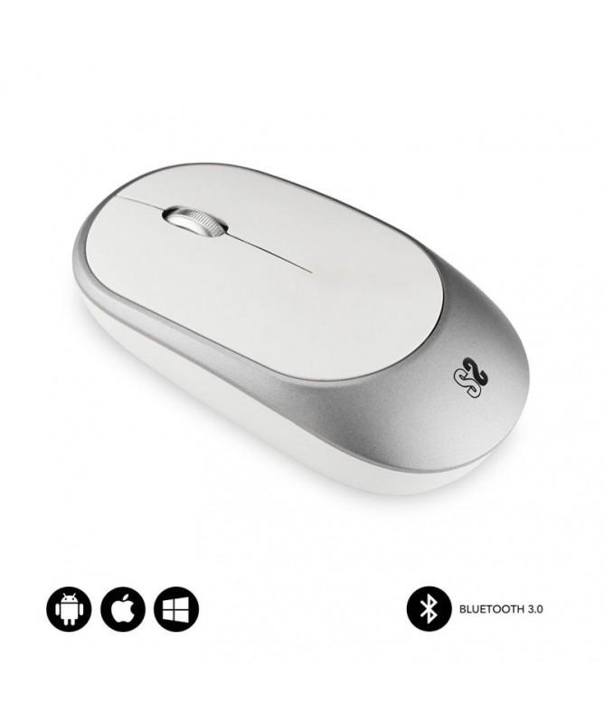 pCompleta tu escritorio con el mouse Bluetooth Smart con conexion Bluetooth 30 bateria recargable y diseno moderno Conectate si