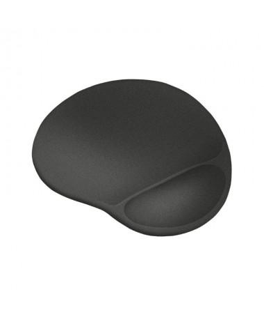 pul liAlfombrilla de raton con reposamunecas ergonomico de gel blando li liPara una posicion comoda de la mano evita esfuerzos
