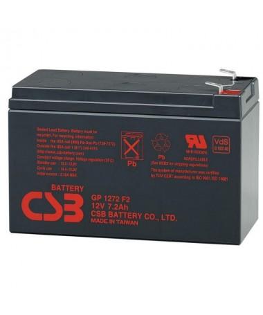 divdivh2Esta bateria de plomo acido GP es la solucion ideal para sus inversores luces de emergencia sistemas de telecomunicacio