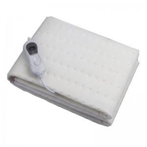 pul li60 W 230 V 50 Hz li liTemperatura regulable 3 niveles li liDisplay retroiluminado li liTejido extra suave y de alta calid