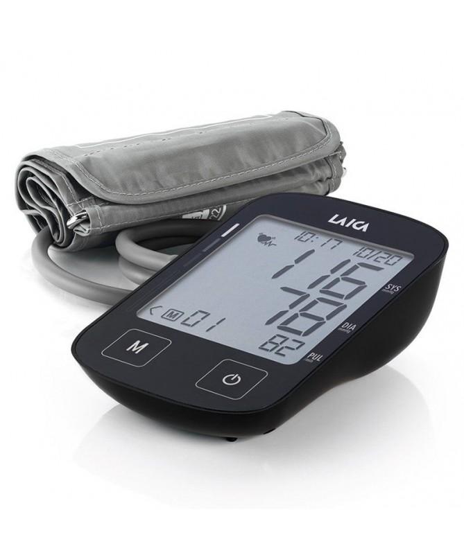 PEl tensiometro digital de brazo LAICA BM2604 es un dispositivo medico completamente automatico para uso domesticobrPermite la