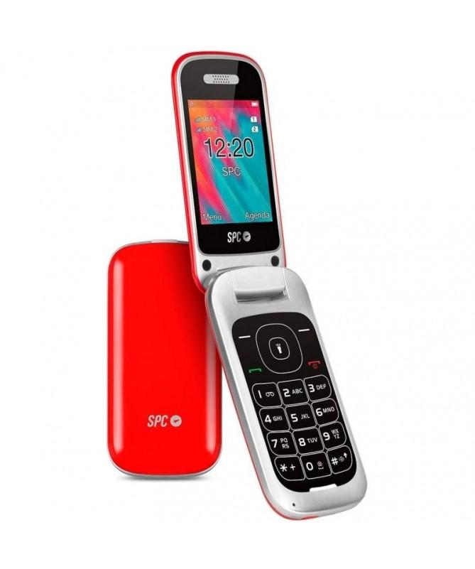 pSIN COMPLICACIONES Movil de bolsillo muy facil de usarbrul li h2PANTALLA h2 li liResolucion TN de 320x240 pixels li liTamano p