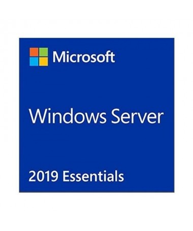pul libGeneral b li liSistemas operativos Microsoft Windows Server 2019 Essentials Microsoft Certificate of Authenticity COA li
