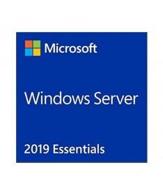 pul libGeneral b li liSistemas operativos Microsoft Windows Server 2019 Essentials Microsoft Certificate of Authenticity COA li