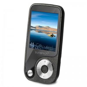 pReproductor MP4 compacto de 18 con FM y lector SD para disfrutar de tu musica fotos y radio donde quiera que vayasbrul liMP4 8