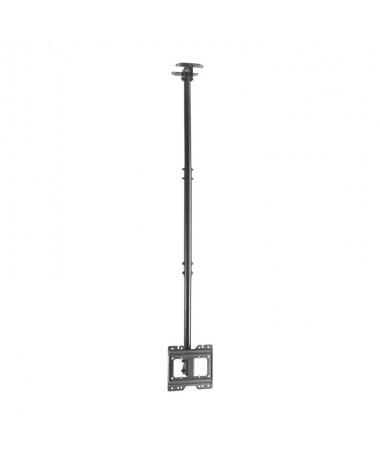 pul liSoporte de techo giratorio inclinable extensible para monitor TV de 238221 438221 li liFabricado con acero de alta resist