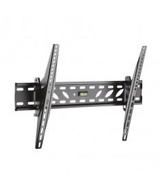 pAISENS 8211 Soporte profesional inclinable para monitor TV de 378221 708221 Fabricado con acero de alta resistencia y pintado