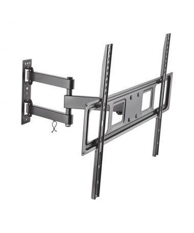 pAISENS 8211 Soporte eco giratorio inclinable y nivelable para monitor TV de 378221 708221 Fabricado con acero de alta resisten