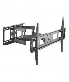 pAISENS 8211 Soporte profesional giratorio inclinable y nivelable para monitor TV de 378221 908221 Fabricado con acero de alta