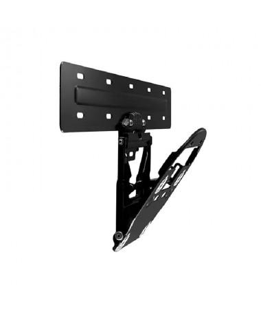pEl soporte No Gap Wall Mount le permite colgar televisores QLED con un resultado esteticamente agradable sin espacios entre el