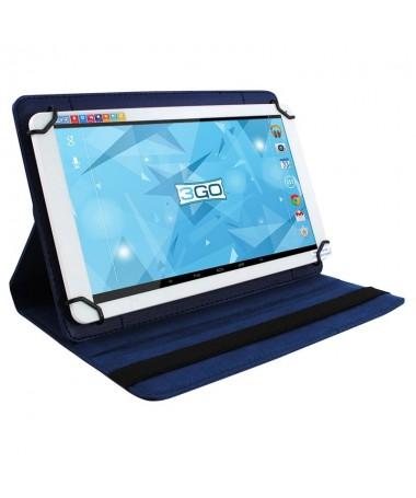 h2brTe presentamos la funda Universal CSGT de 3go la mas elegante y resistente proteccion para tu Tablet de 7 En su interior h