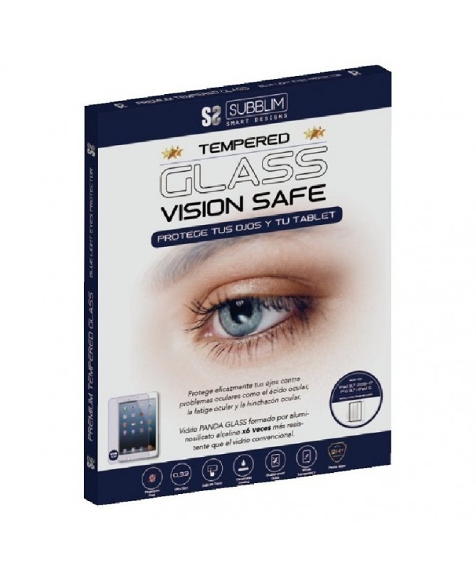 pul liProteccion Blue light eyes liliPanda Glass x6 mas resistente li liAlta Calidad 9H li liUltra Slim 033 li liDelicate Touch