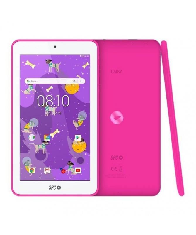 pul liSistema operativo Android 81 li liProcesador Quad Core Cortex A35 13 GHz li liRAM 1GB DDR3 li liMemoria interna 8GB li li
