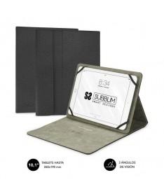 pul liFunda para Tablet compatible con todos los modelos de hasta 101 li liResistente material exterior con acabado en Cloth 82