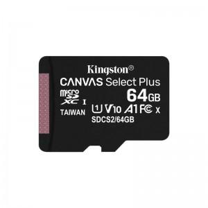 p pul liCapacidad 64 GB li liRendimiento 100 MB s en lectura li liDimensiones 11 mm x 15 mm x 1 mm microSD liliFormato exFAT li