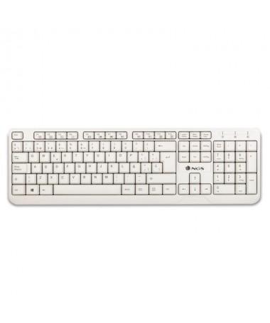 pulliNGS Spike es un practico teclado con conexion USB que cuenta con 12 teclas multimedia que hacen mas facil y rapido el acce