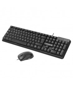 ph2Combo profesional tecladoraton h2El ACP0 de Tacens Anima es un combo compuesto por un teclado de membrana de alto rendimient
