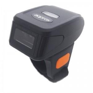 pEl appLS14R2D es un lector inalambrico de codigos de barras 1D 2D con tecnologia RFBluetooth ultraligero y compacto especialme