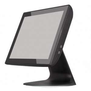 pul liColor negro li liPanel tactil capacitivo li liPantalla de 15 LCD Led Flat True li liResolucion 1024x768 li liPlaca base M