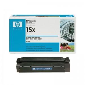 pTONER ALTA CAPACIDAD HP C7115X PARA LASER 1000 1000W 1005W 1200 1200N 1220 3300MFP SERIE p