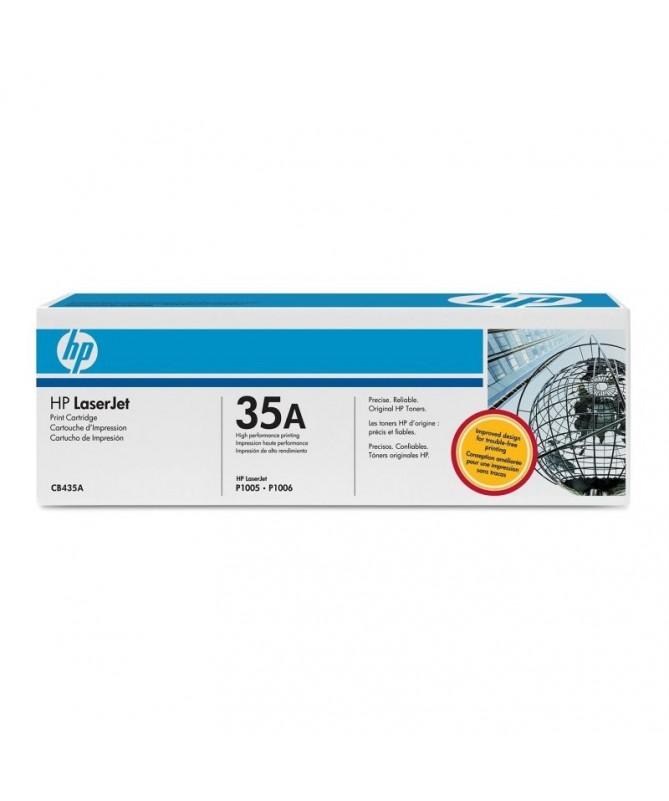 ph2Compatibilidadesbr h2 pul liHP LaserJet P1005 li liHP LaserJet P1006 li ulph2Caracteristicas h2 pul liRendimiento medio de 1