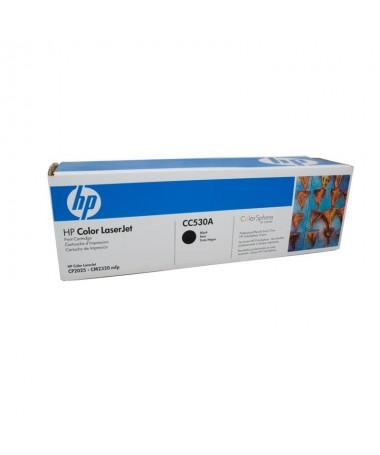 pToner negro HP para Laserjet CP2025DN CP2025N y multifuncion CM2320FXI CM2320NF p