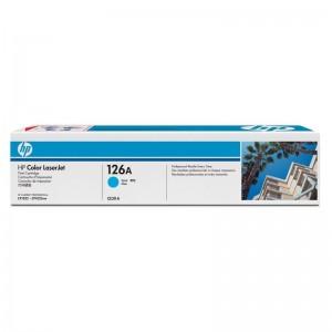 pTONER HP ESTANDAR LASERJET CIAN 1000PAG CP1025NW CE311A p