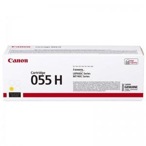 PULLIToner amarillo LILI5900 paginas LILICompatible con LILICanon impresoras Canon i SENSYS LBP 660 Series Canon i SENSYS LBP 6