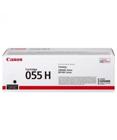 PULLIToner negro LILI7600 paginas LILICompatible con LILICanon impresoras Canon i SENSYS LBP 660 Series Canon i SENSYS LBP 662