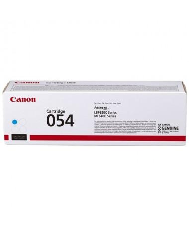 PULLIToner cian LILI1200 paginas LILICompatible con LILICanon impresoras Canon i SENSYS LBP 620 Series Canon i SENSYS LBP 621 C