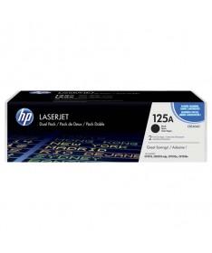 ph2Informacion general h2 pCartucho de toner HP LaserJet 125A Los paquetes dobles lepermiten imprimir mas y ahorrar mas Obtenga