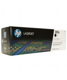 Los cartuchos de impresion negros HP 305X LaserJet hacen quelos documentos y materiales de marketing tengan un aspectoprofesion