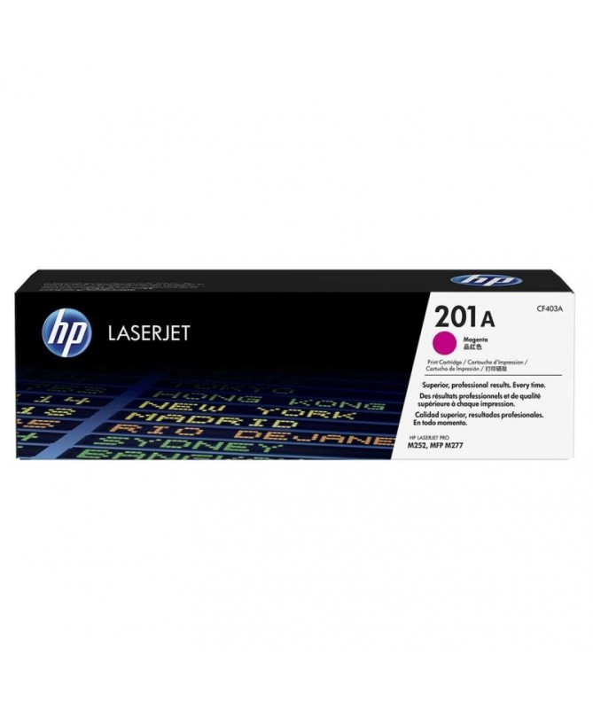 Cartucho de toner original LaserJet HP 201A magentah2brbrEspecificaciones tecnicasbr h2ULLIEspecificaciones de la impresora LIL