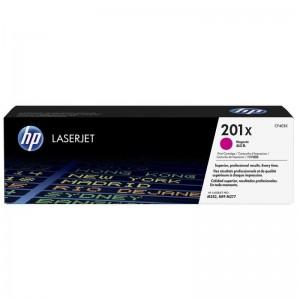 Cartucho de toner original LaserJet HP 201X magentabrh2brEspecificaciones tecnicasbr h2ULLIEspecificaciones de la impresora LIL