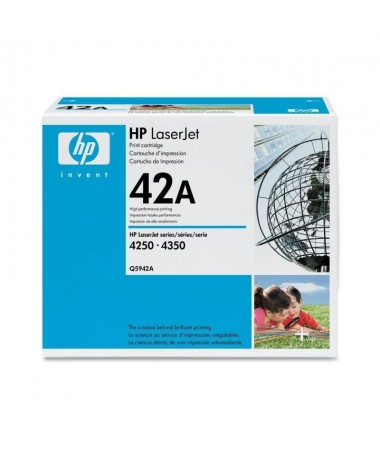 pstrongCompatibilidades strong pul liHP LaserJet 4250 li liHP LaserJet 4350 li ulpstrongRendimiento strong pul liRendimiento de