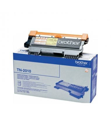 Toner Brother Cartucho de toner Negro Aprox 1000 paginas segun ISO IEC 19752