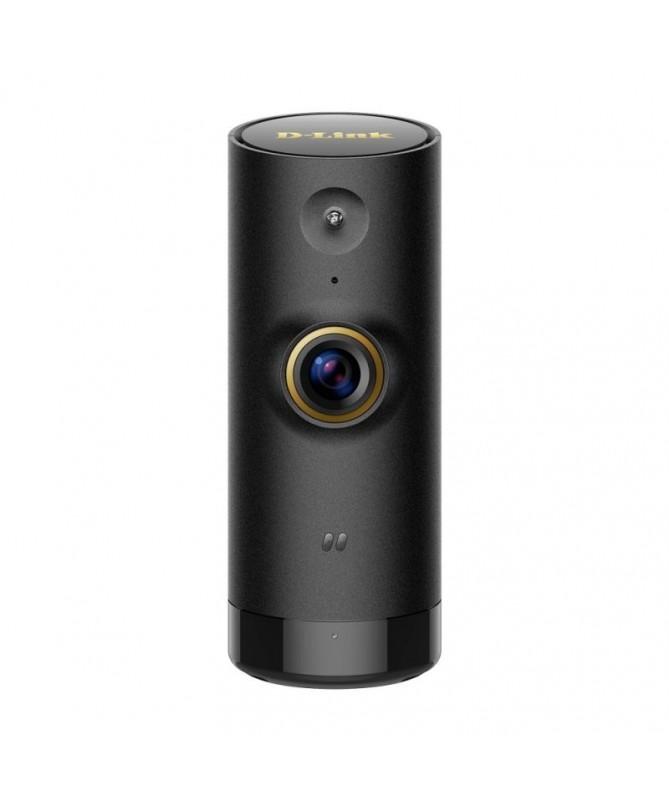 pEsta camara de vigilancia le sorprendera por su pequeno tamano pero aun mas por sus prestaciones con resolucion HD 720p grabac