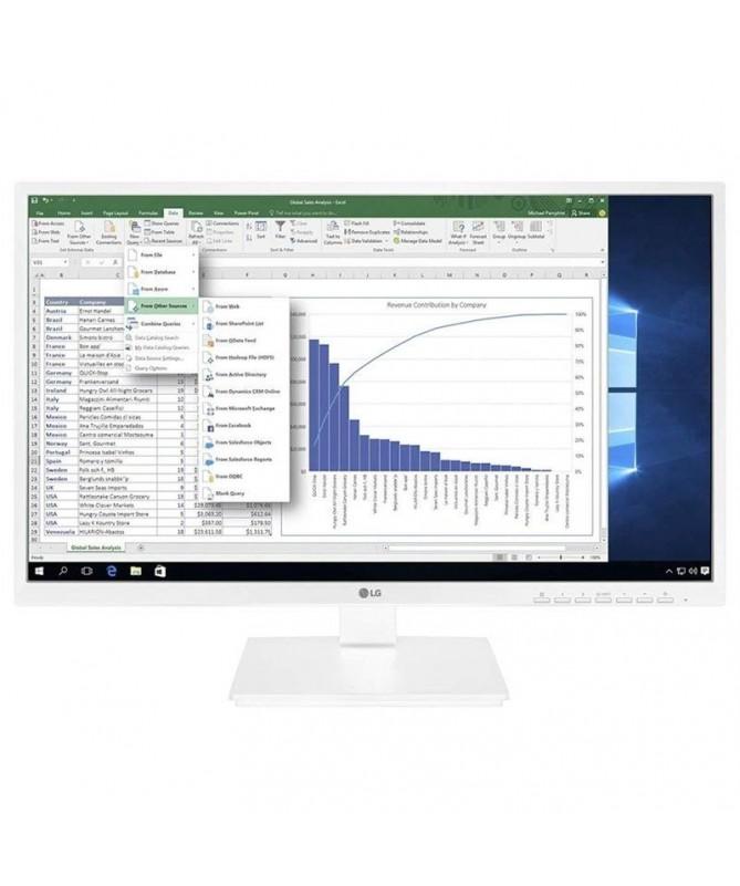ph2Pantalla IPS Full HD h2El IPS proyecta colores claros y precisos desde cualquier angulo para tareas avanzadas lo que convier