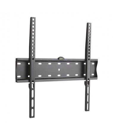 pAISENS 8211 Soporte eco ultra delgado para monitor TV 40kg de 328221 558221 Fabricado con acero de alta resistencia y pintado