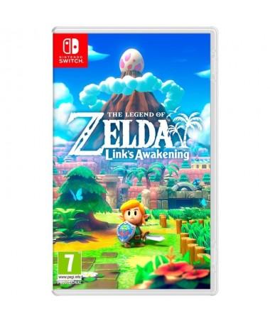 pHan pasado 26 anos desde que The Legend of Zelda Link s Awakening saliera a la venta para Game Boy ahora llega a Nintendo Swit