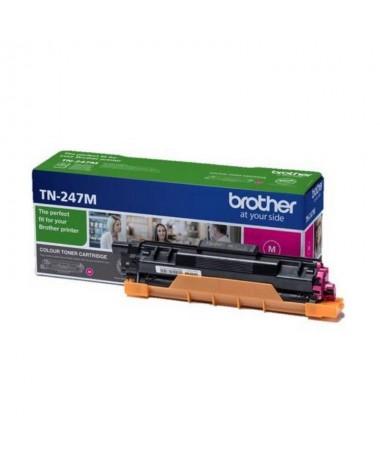 p pul liToner magenta li li2300 pag segun ISO IEC19798 li liCompatible con DCP L3510CDW DCP L3550CDW HL L3210CW HL L3230CDW HL