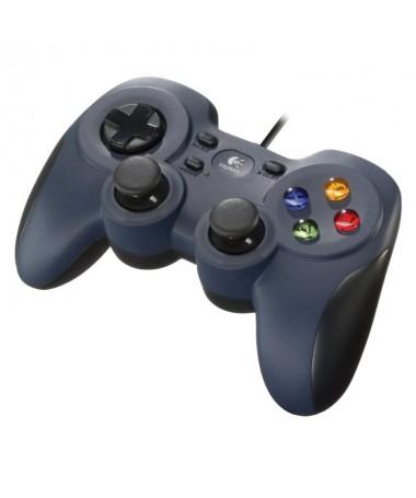 h2Control estilo consola en los juegos para PC con distribucion de botones habitual h2brAtrevase con todo brTiene en sus manos