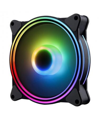 pul li h2Diseno exclusivo ARGB con doble anillo e iluminacion interior h2 li liSu innovador diseno de doble anillo y su especta