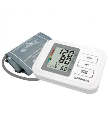 pul liTensiometro de brazo li li2 Memorias de almacen 60 60 li liPantalla LCD ILUMINADA Grande y de facil lectura li liMedicion