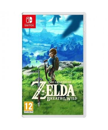 pul liJuego de aventura y accion para Nintendo Switch li liExplora el mundo abierto de Hyrule y descubre sus santuarios li liEq