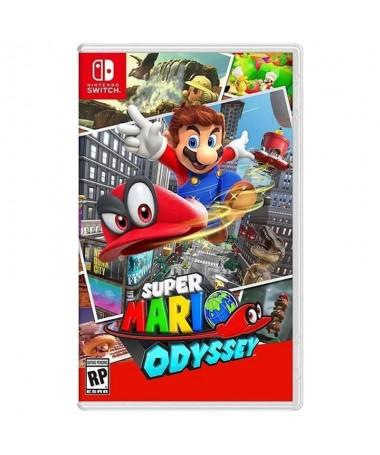 pul liAcompana a Mario en una aventura en 3D enorme por todo el planeta usando sus nuevas habilidades para recoger lunas que se