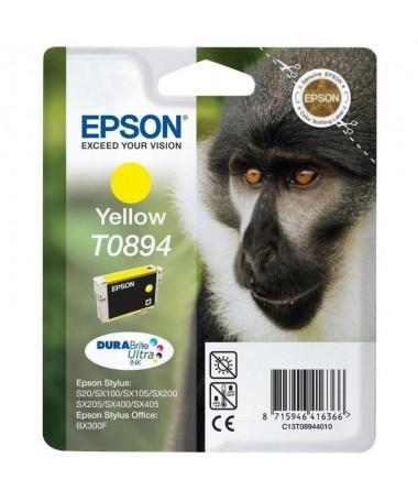 ph2Especificaciones tecnicas h2 pulliCartucho de tinta Epson T0894 Amarillobr li ulph2Contenido h2 pulli35 ml li ulph2Compatibi