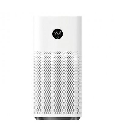 ph2CADR particulas 380 m h h26330 litros de aire purificado al minutobrh2Filtro HEPA cilindrico de 360 integrado h2El filtro de