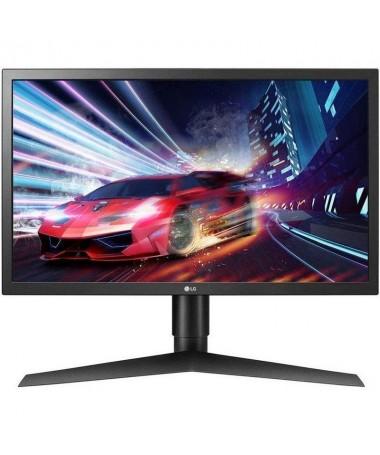 ph2Disenado para la victoria h2El LG UltraGear8482 Gaming Monitor es un monitor gaming potente con funciones de alto rendimient