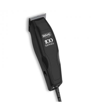 pEl cortapelos con cable Wahl Home Pro 100 Series tiene un motor de vibracion potente y duradero para un uso prolongadobrbr Est